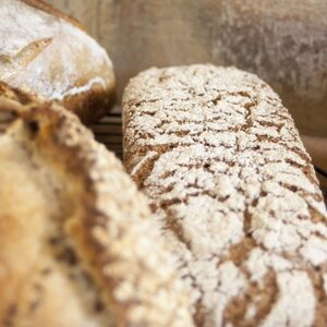 Kovászos kenyérsütő workshop