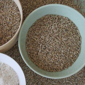 Termelői rozs otthoni őrléshez, csíráztatáshoz 4kg (470Ft/kg)