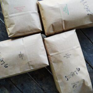 MEGSÜTÖM MAGAMNAK kenyérsütő csomag – aLiszt – 8kg