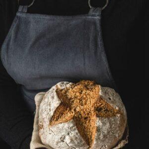 Teljes értékű kenyérsütő csomag – diétához, IR diétához is – ingyenes szállítás